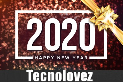 Auguri Di Buon Anno 2020 - Ecco le migliori immagini da scaricare a Capodanno 2020 da inviare su Whatsapp e Facebook