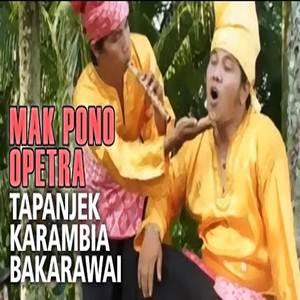 Mak Pono & Opetra - Buyuang Palagak (Full Album)