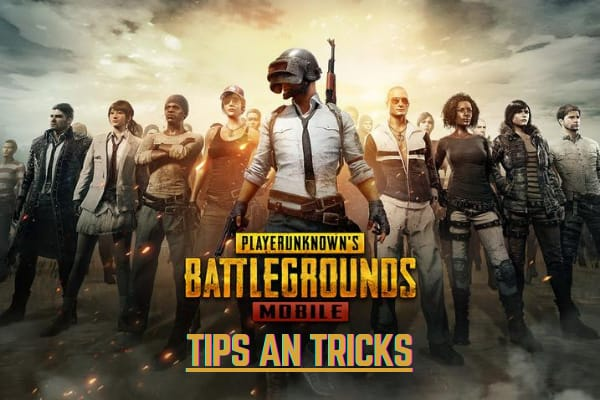 Pubg Mobile Hacks- Tips And Tricks Every Player Should Know.