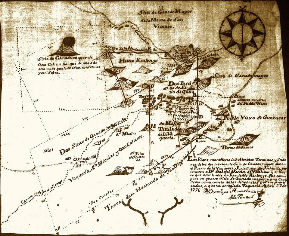 Jalpa Zacatecas Mexico Map.Cronicas De Jalpa Zacatecas 2016