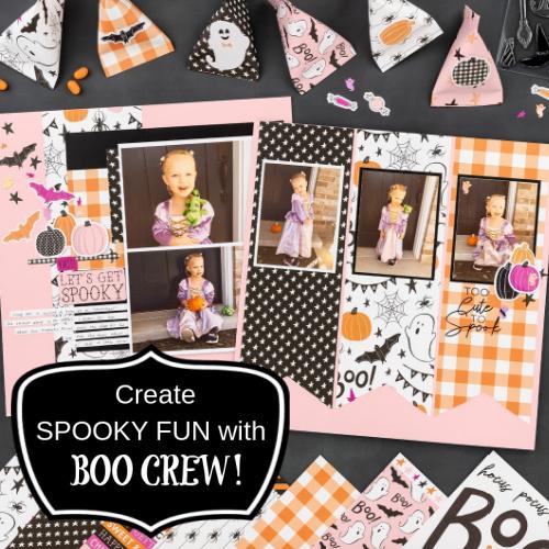 Boo Crew!