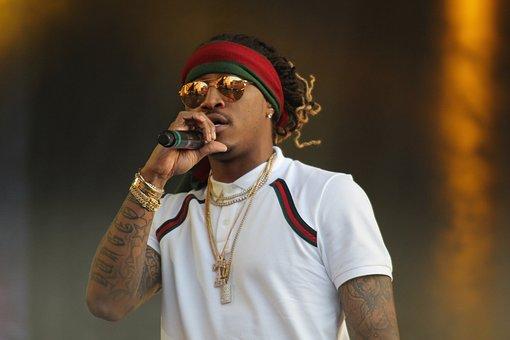 6 Rapper Terpopuler di Dunia