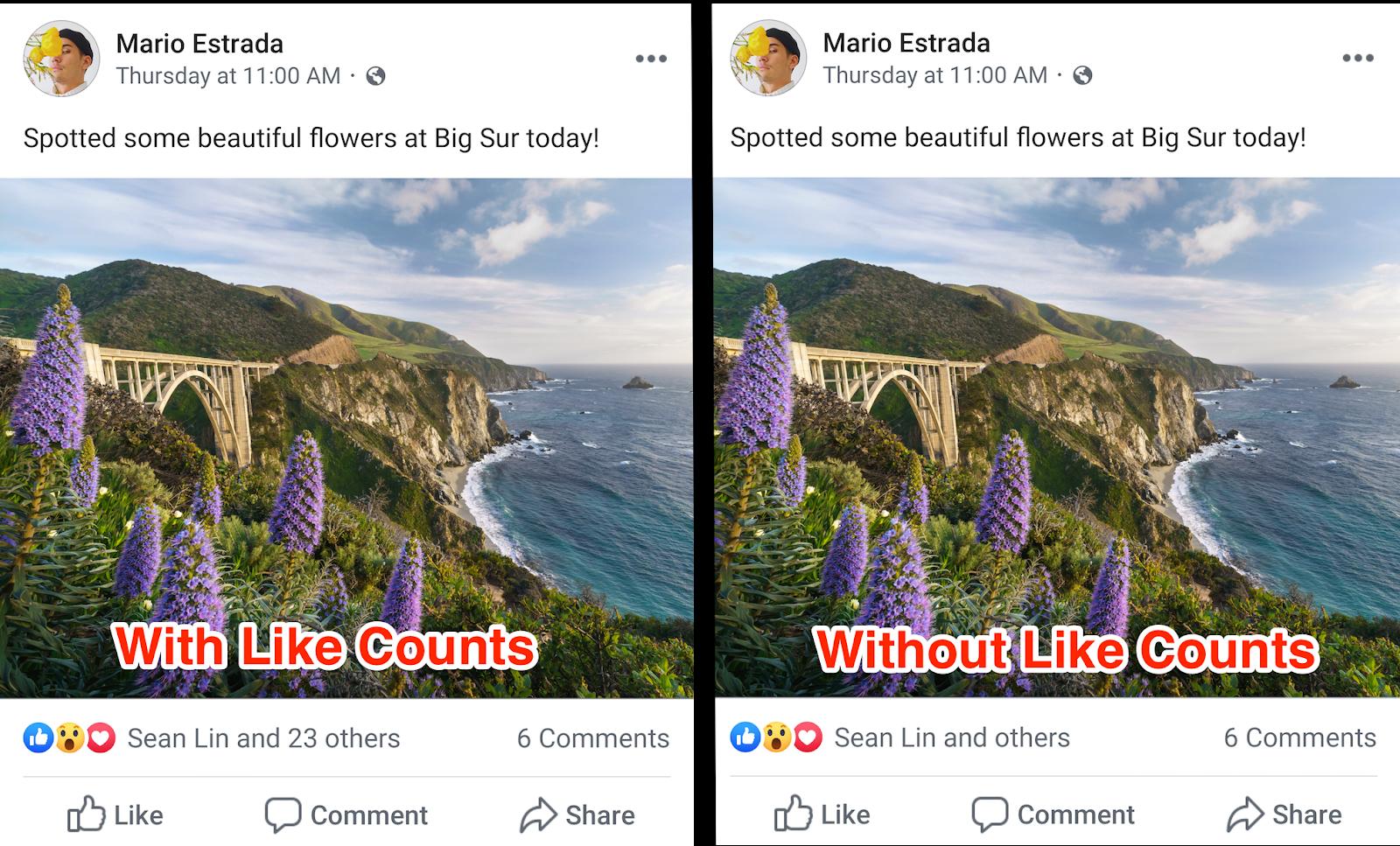 Facebook-rimuove-conteggio-Like