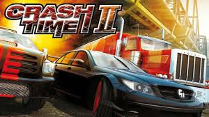 تحميل لعبة Crash Time 2