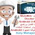 تحميل MobiKin Doctor for Android 3.0.24 مجانا افضل برنامج كمبيوتر استعادة الملفات المحذوفة لاجهزة Android