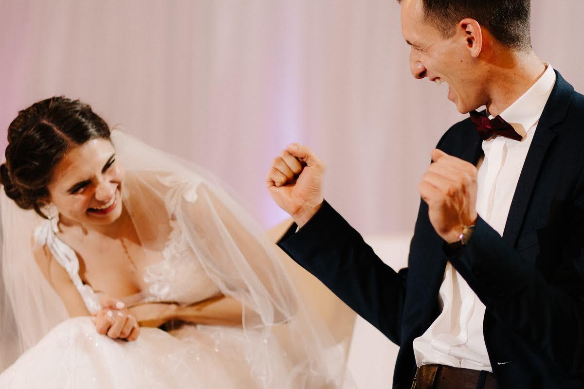 kāzu spēles