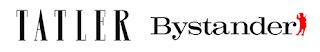Tatler and Bystander Logos