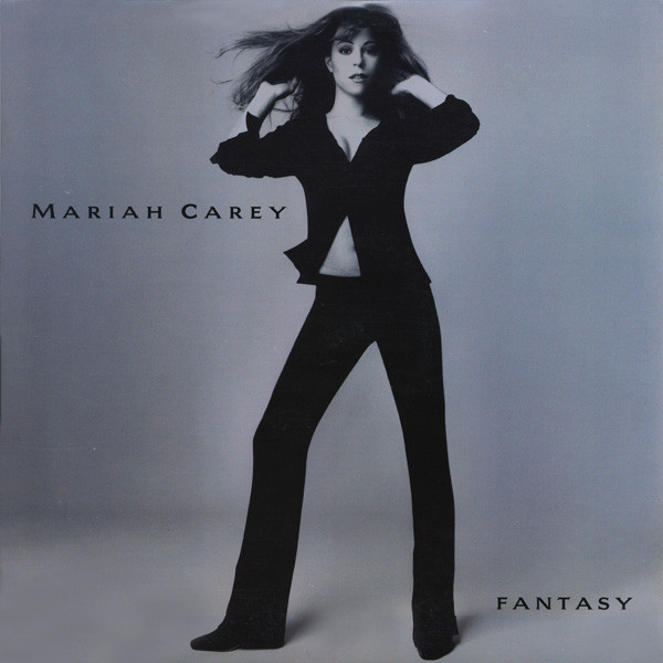 Music Television presents  Mariah Carey and the music videos for her songs titled Fantasty, Dreamlover and Emotions. #Mariah #PopMusic #MusicTelevision
