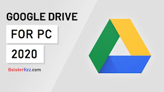 Google Drive On PC