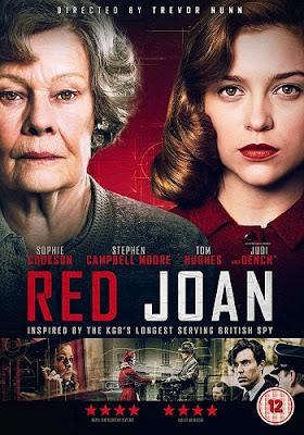Red Joan [2018] [DVD R1] [Latino]