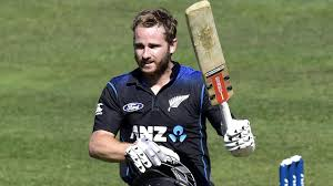 ICC World Cup: Kane Williamson gets Man of the Tournament Trophy
