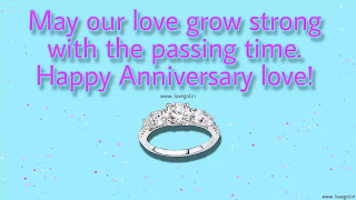 Engagement Anniversary Quotes