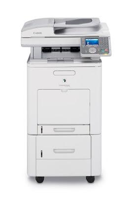 photocopieur couleur canon