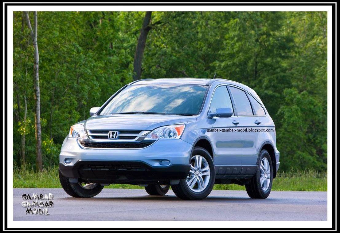 43 Gambar Mobil Crv 2010 Gratis