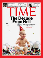 Time Magazine, Decade from Hell