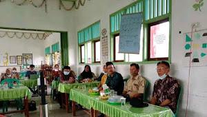 Penyerahan Talikasi Dan Rapat-rutin K3 Sabung Surakarta