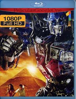 Transformers 2: La Venganza de los Caidos[2009] [1080p BRrip] [Latino-Inglés] [GoogleDrive] chapelHD