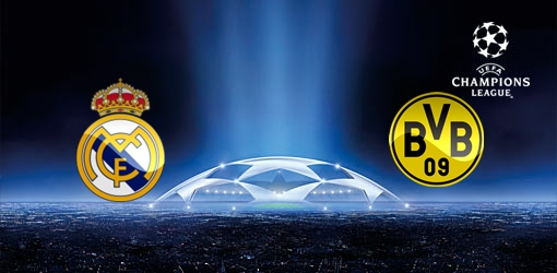 Prediksi Borussia Dortmund vs Real Madrid: Awas Ngamuk Dirumah