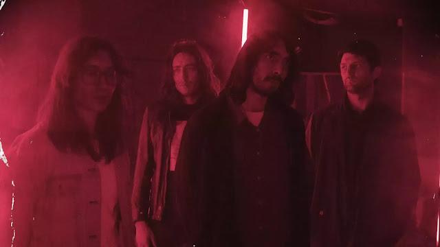 """Spiral Vortex celebra un año de su disco """"Prisma"""" con sesión en vivo musica chilena música chilena"""