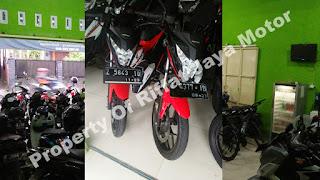Riffat Jaya Motor - Jual Beli Motor Bekas Daerah Tasikmalaya dan sekitarnya