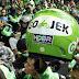 Pemandu Gojek Ancam Mengadakan Demontrasi di Kedutaan Besar Malaysia di Jakarta Berikutan Tularnya Video Penghinaan