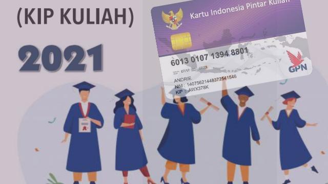 Cara Pendaftaran KIP Kuliah Tahun 2021