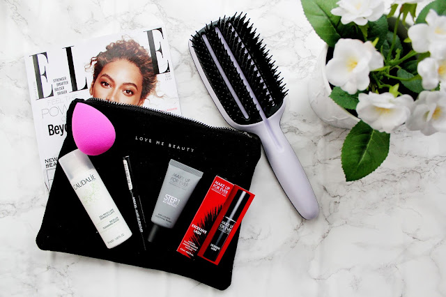 Love Me Beauty April Box Review