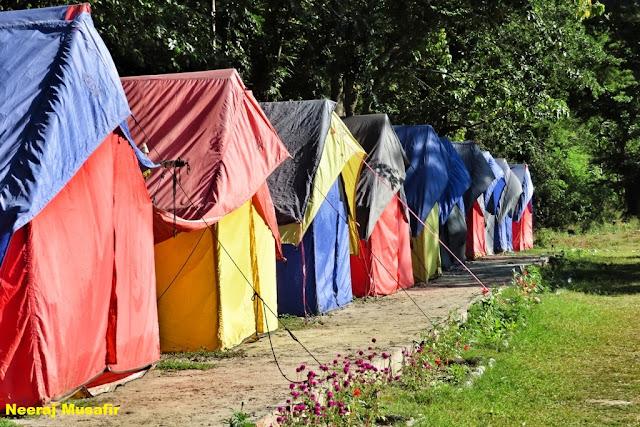 बीनू कुकरेती का The Jayalgarh Resort