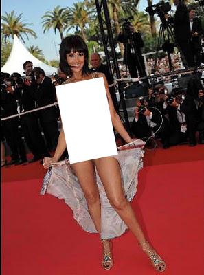 Paparazzi Yasmine Latiffe  nude (94 fotos), Facebook, cameltoe