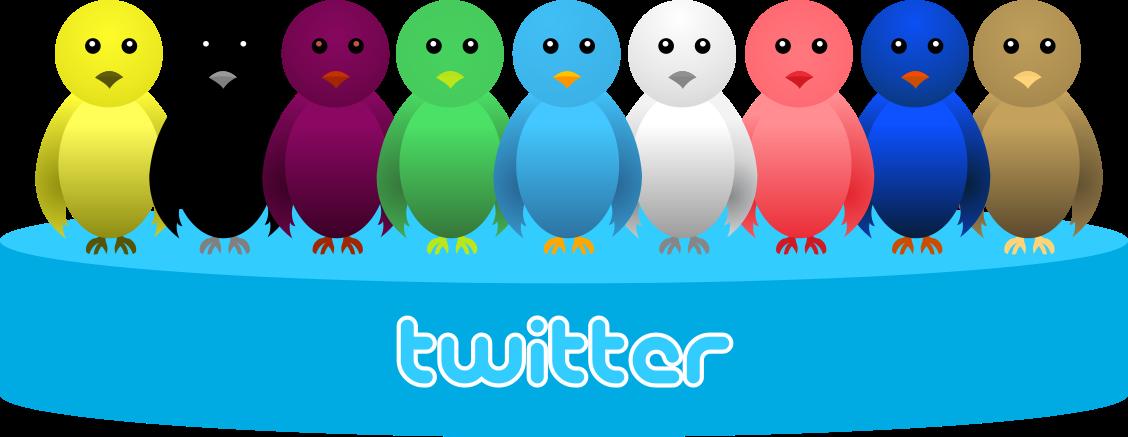 Cara Membuat Widget  Burung Twitter Di Blog