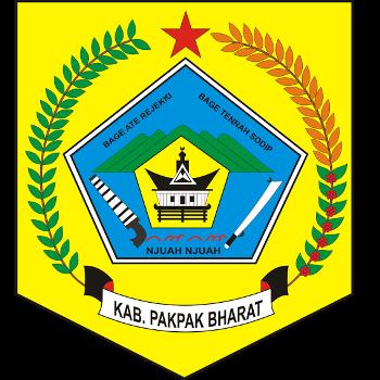 Logo Kabupaten Pakpak Bharat PNG