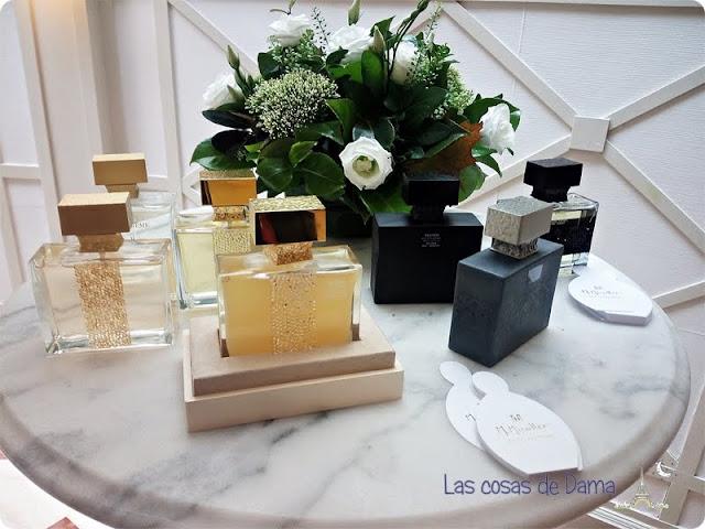 M.Micallef pefume fragancia