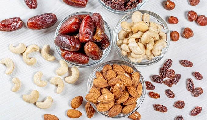 99% नहीं जानते Dry Fruits खाने का तरीका क्या है ? news hank