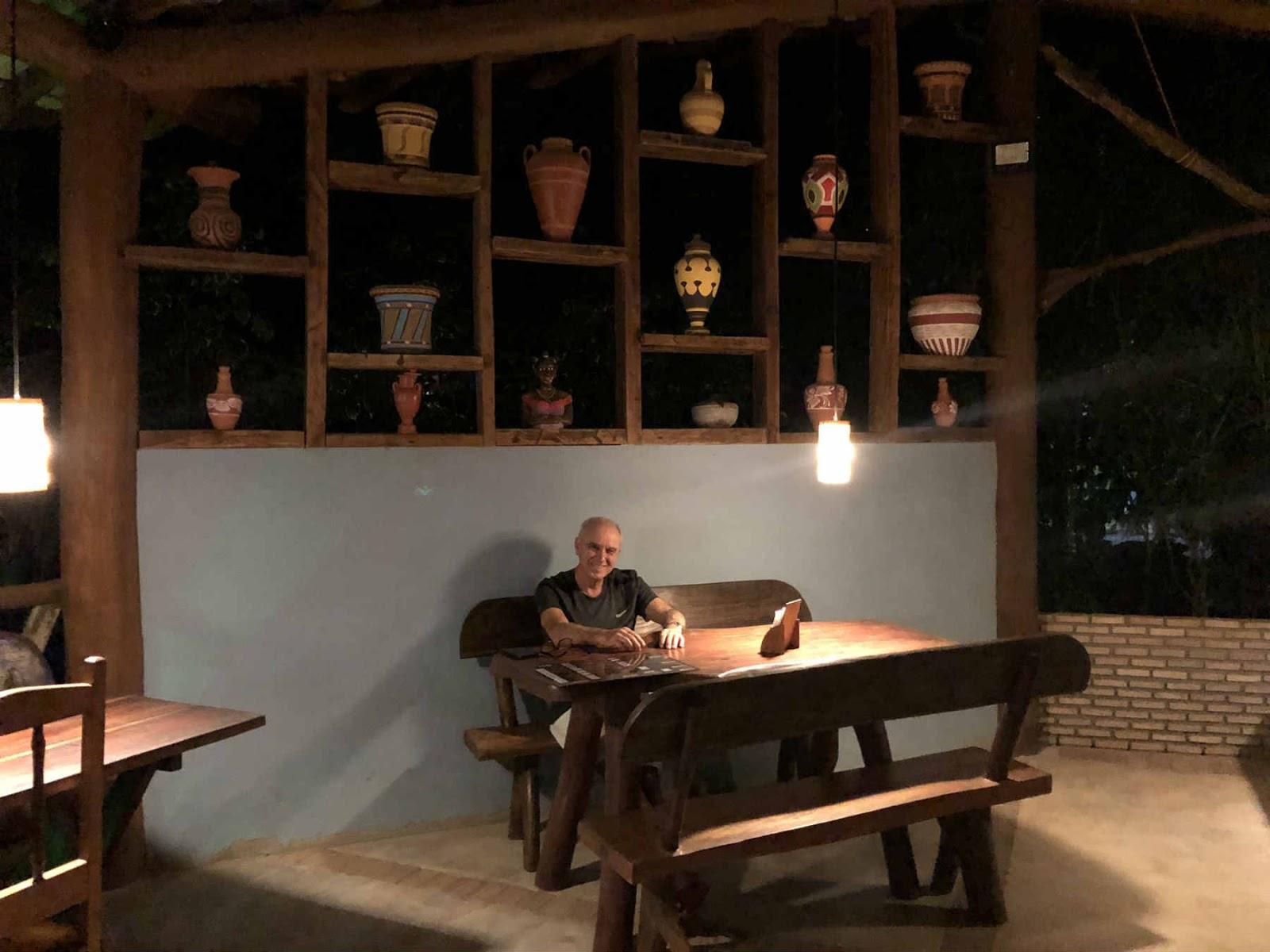 Restaurante da Zene - Barra Grande
