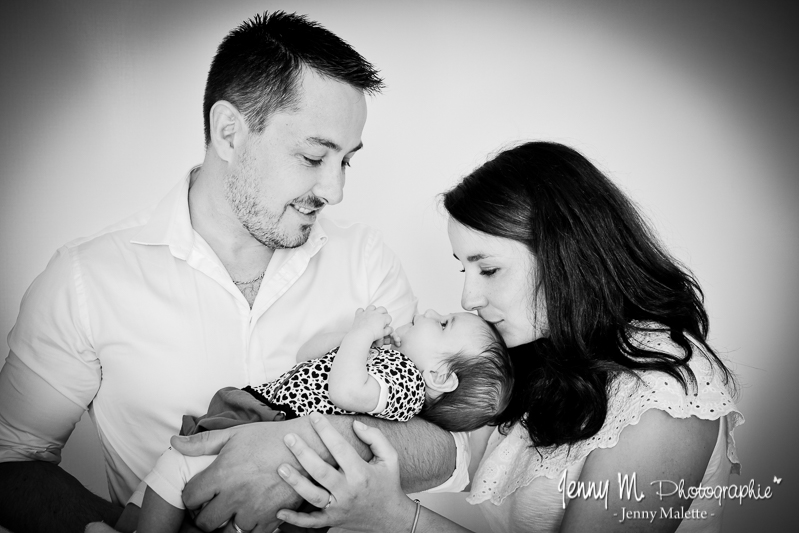 photographe bébé famille maternité st fulgent, st andré goule d'oie, tiffauges