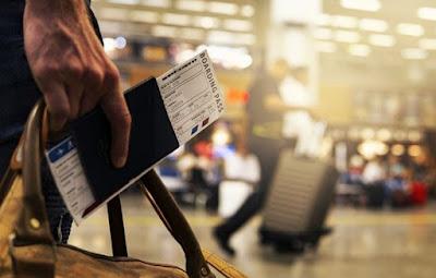 توقيف,شخص,يحمل,معه,مبلغا,ماليا,كبيرا,في,مطار,فيينا