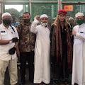 Dijemput PA 212, Habib Bahar bin Smith Bebas!