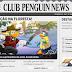 Novo Club Penguin News - Edição 547