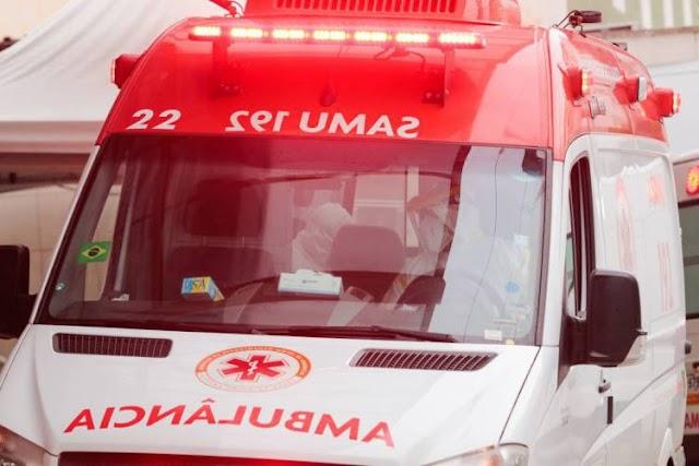 Homem fica ferido após troca de tiros com a polícia em São Félix-BA