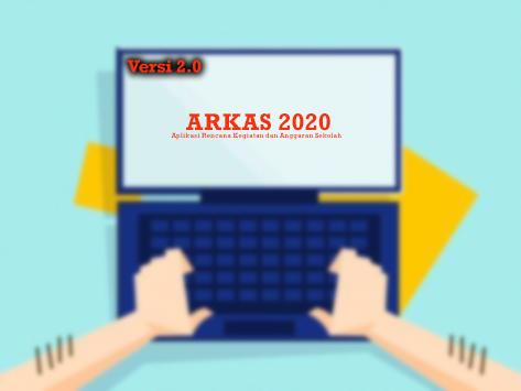 Pembaruan Arkas 2.0 Tahun 2020
