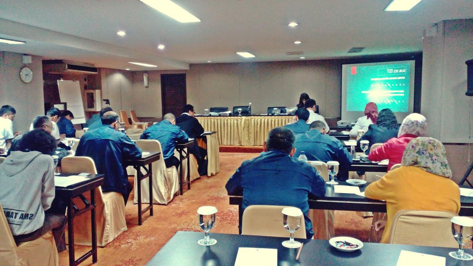 Telah Hadir !!! Jasa Konsultan SDM (HRD) dan Hukum Terbaik di Kalimantan Timur