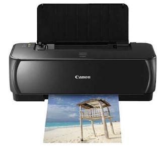 Drucker Canon Pixma IP1800 unterstützt das Betriebssystem Windows 8 und sicherlich auch das Betriebssystem Windows Vista / XP / 2000 und Mac OS X v. 10.2.8-10.4.