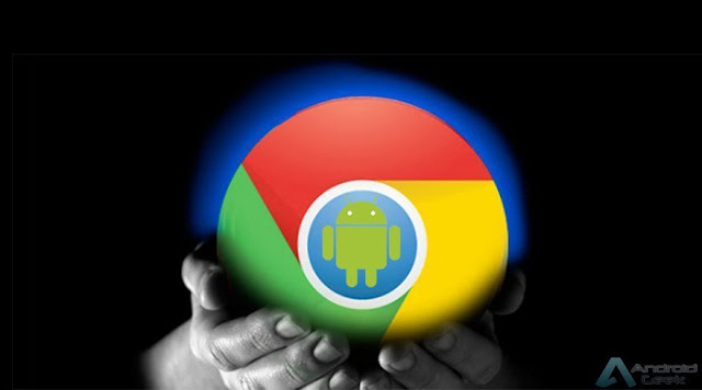 Chrome may be devouring your Android storage