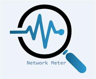 الأفضل, والأقوى, لرصد, وتتبع, شبكة, الانترنت, وحساب, سرعة, الاتصال, بالويب, Network ,Meter, اخر, اصدار