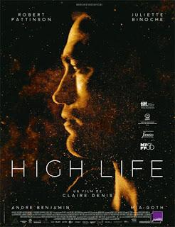 High Life (2018) | DVDRip Latino HD GoogleDrive 1 Link