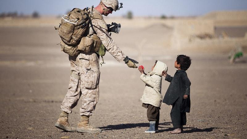 Siapa yang Berbuat Kebaikan, Maka Akan Kembali Kepada Dirinya Sendiri.