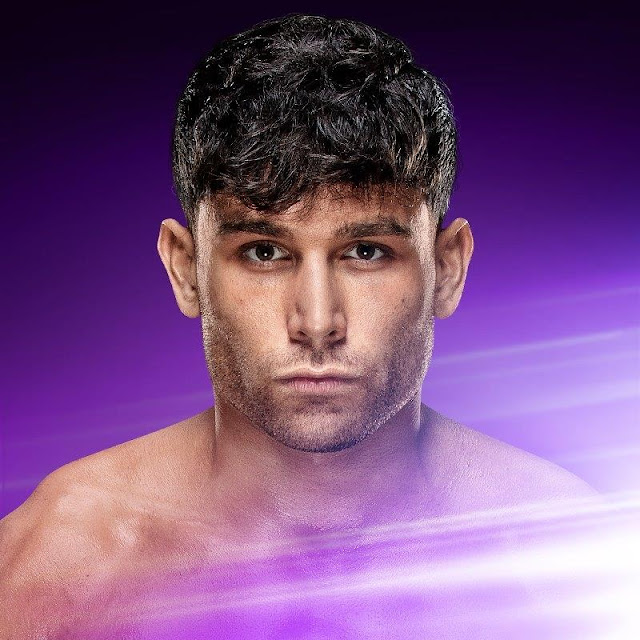 Noam Dar age, wwe, wiki, biography