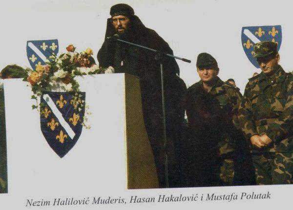 General Delić je uveo mudžahedine u 3. korpus tzv. Armije BiH