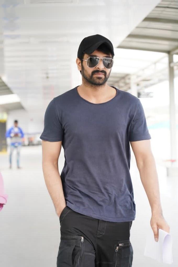 Latest photos: Actor Naga Shaurya