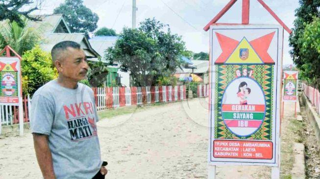 Gokil! Warganya Dilarang Bayar Pajak, Ini Desa Kaya di Pulau Sulawesi